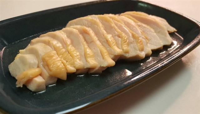 料理研究家リュウジ,鶏むね肉の塩チャーシュー