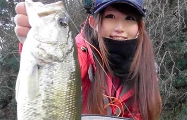 釣りガール魚住つばきチャンネル,魚住つばき,本名,年齢,身長,経歴,学歴,高校,大学