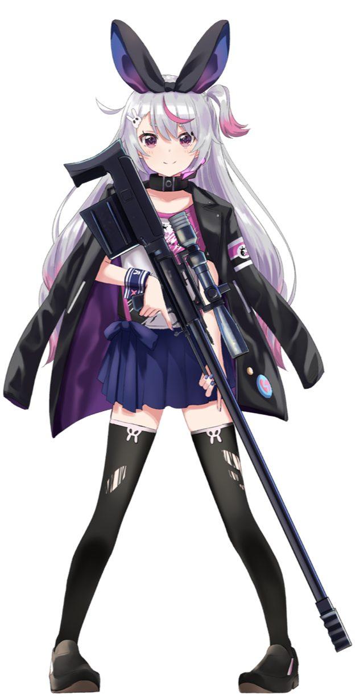 兎咲ミミ / Tosaki Mimi,身長