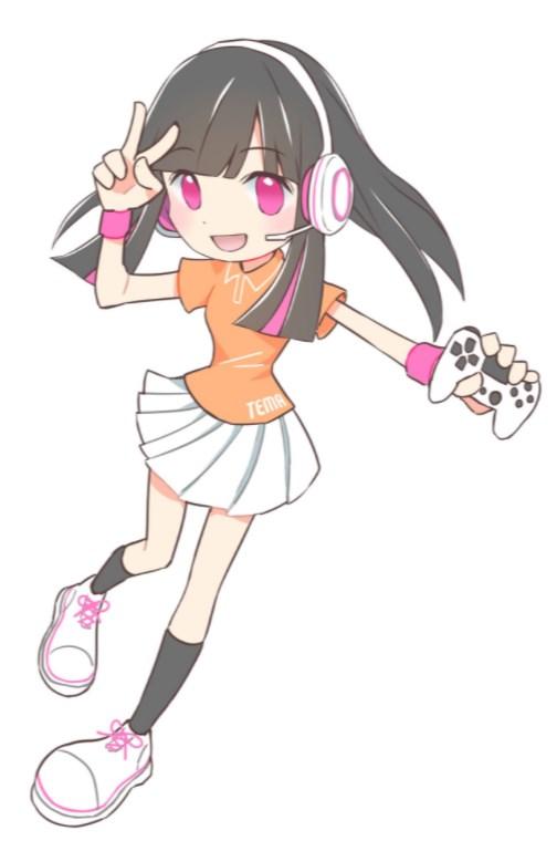 Temakoちゃんねる Game ASMR,身長